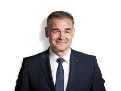 Vorsitzender Peter Berek, © Maximilian Fend/BHV