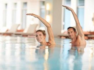 Aqua Gymnastik