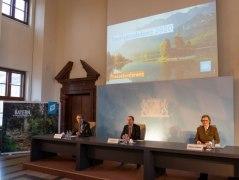 Jahres PK Tourismus 2020, © tWirtschaftsministerium_Neureuther