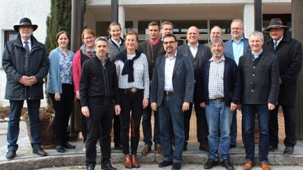 Auf der Vorstandsklausurtagung wurde beschlossen, zertifiziert allergikerfreundliche Mitgliedsorte gezielt in der Vermarktung zu unterstützen, © Bayerischer Heilbäder-Verband e.V.