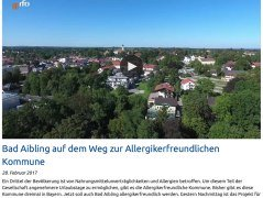 Bad Aibling - TV Beitrag, © MediaAibKurDe