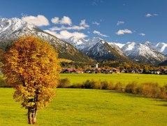 Der 70. Bayerische Heilbädertag findet in Oberstdorf statt, © Photographie Monschau
