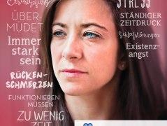 Das Müttergenesungswerk unterstützt Mütter und auch Väter, © Müttergenesungswerk
