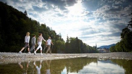 Immer beliebter: ein Aktivurlaub in einem bayerischen Heilbad oder Kurort, © Bayerischer Heilbäder-Verband e.V.