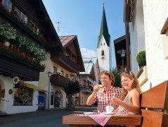 Entspannt genießen im für Allergiker qualitätsgeprüften Kurort Oberstdorf, © Oberstdorf Tourismus