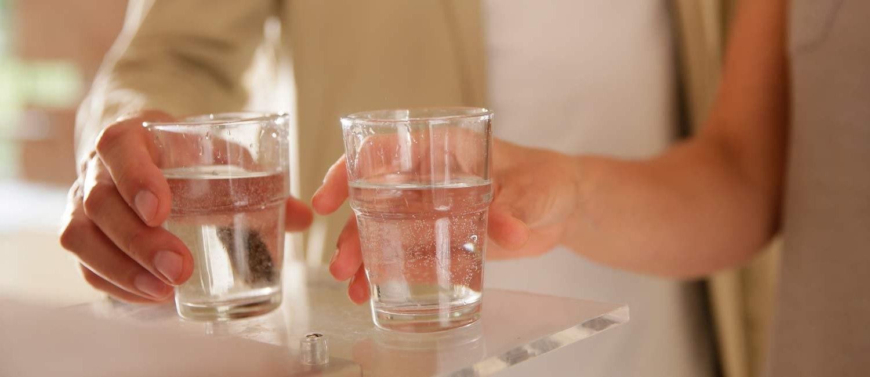 Trinkkur, © Bayerischer Heilbäder-Verband e. V.