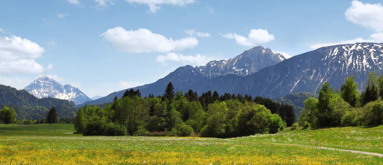 Heilklima in Bayern, © Bayerischer Heilbäder-Verband e. V.